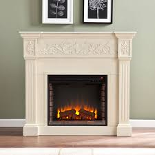 innovative ideas electric fireplace harper blvd wellington ivory electric fireplace free