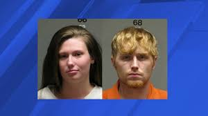 Mother, stepfather charged with killing 6-month-old girl in Winston County  | WHNT.com