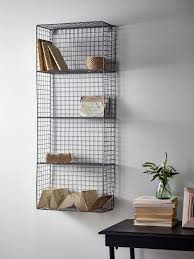 Small Picture Best 10 Wire wall shelf ideas on Pinterest Produce market near