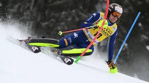 Sci, slalom Alta Badia: Vinatzer ai piedi del podio - Sport Invernali - Rai  Sport
