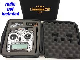 x8r receiver frsky eva case for taranis