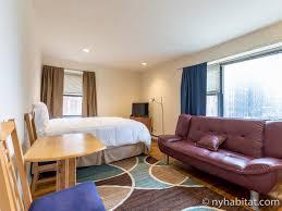 New York Living Room New York Apartment Studio Apartment Rental In Midtown East Ny 17098