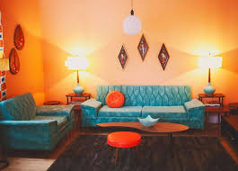 Small Picture Retro Living Room Ideas Markcastroco