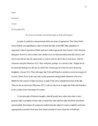 nilsen s essay sexist case study sample papers montclair high school course syllabus montclair public schools