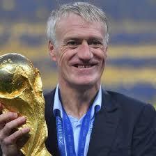 Nach WM-Triumph: Französischer Trainer Didier Deschamps will weitermachen