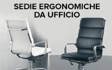 Sedie Schienale Alto Bianche : Sedia ufficio in offerta a prezzi vantaggiosi su