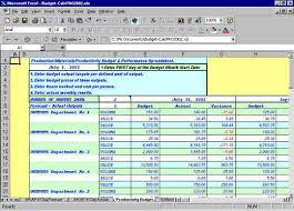 Resource Planning Excel Templates Productivity Calculation Excel Template Productivity Spreadsheet