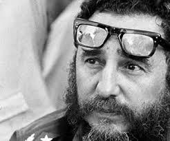 Fidel en el Diálogo del 78 con miembros de la comunidad cubana en el exterior.