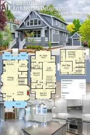 architecture design house plans. Perfect House Architectural Designs Tiny Bungalow House Plan 85058MS Gives You Three  Levels Of Living A Wide Intended Architecture Design Plans U