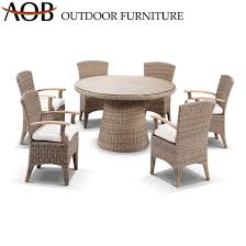 whole modern chinese rattan outdoor