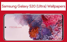 Download Samsung Galaxy S20 Wallpapers ...