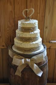 Love Wedding Decorations 17 Best Ideas About Burlap Cake On Pinterest Rustic Wedding
