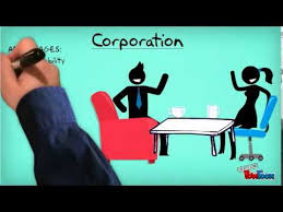types of business ownerships forms of business ownership youtube