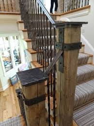 Awesome Rustic Stair 37 For Your Home Images With Rustic Stair