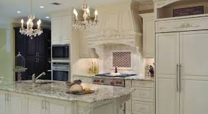 white kitchen cabinets with black countertops unique antique white kitchen cabinets with black granite countertops