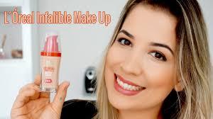 l oreal paris infallible never fail makeup foundation reviews mugeek vidalondon