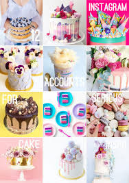 12 Top Bakers To Follow On Instagram For Serious Wedding Cake Ideas
