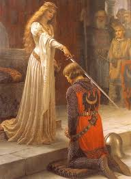 edmund blair leighton the accolade art painting for your favorite edmund blair leighton the accolade painting on canvas or frame at