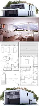 Small Picture Best 25 Contemporary house plans ideas on Pinterest Modern