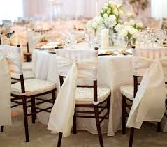 Round Table Decoration My Wedding On Beach Round Table Reception Decor Prom Gowns And