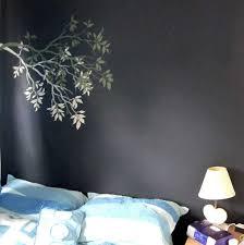 Stencil muro decorare e facile : Stencil per decorare le pareti foto 19 40 tempo libero pourfemme