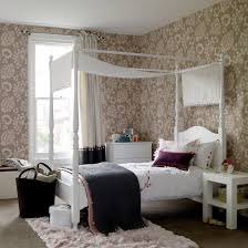 bedroom ideas for young adults. Get A Grown-up Look With Wallpaper   Bedroom Ideas For Young Adults Children\u0027s
