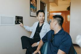 dr john q tran d d s is a licensed professional from the university of southern california who conducted his postgraduate residency at ucla