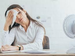Hitze Im Büro Tipps Zur Abkühlung