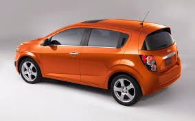 Thread of the Day: Loaded 2013 Chevy Spark or Base 2013 Chevy ...