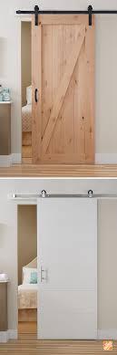 All In One Bathroom Best 25 Bathroom Barn Door Ideas On Pinterest Sliding Barn