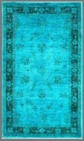 blue overdyed rug teal rug blue area rug renaissance teal gray area rug blue overdyed wool