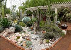 Small Picture simple yet really colorful outdoor succulent garden super idea