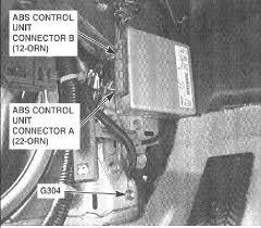 1996 honda accord main relay wiring diagram 1996 ecu not grounding main relay jumped ground and worked honda tech on 1996 honda accord main