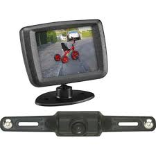 Wireless Reverse Camera Wiring Diagram Reverse Camera Installation