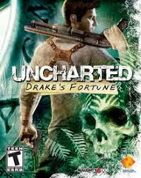uncharted drake s fortune