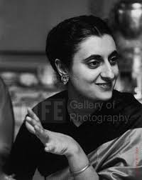 Indira Gandhi. For many would-be female leaders, however, self-belief is in short supply when running the gauntlet of ... - indiragandhi1