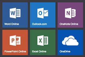 microsoft word icon the colors of microsoft office techinch