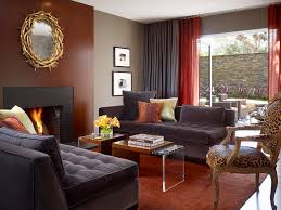 living rooms with brown furniture. Gallery Of Living Room Paint Color Ideas With Brown Furniture KHABARS NET Adorable Colors Various 11 Rooms I