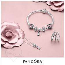 pandora news round up for mora pandora pandora breast cancer awareness bangle
