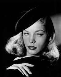 Lauren Bacall as Vivian Rutledge - The Women of Los Angeles Film ...