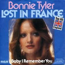 Lost In France Wikipedia