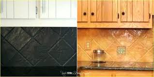 painting ceramic tile backsplash paint over tile painting lovely how to a my bud solution white painting ceramic tile backsplash ideas