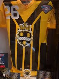 The And Field Pitsburgh Stee… Great Hall Jersey Pittsburgh Season Nation Steelers Team 75th Throwback All-time Steeler Steelers