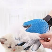 <b>Перчатки для ухода</b> за домашними животными Мягкая ...