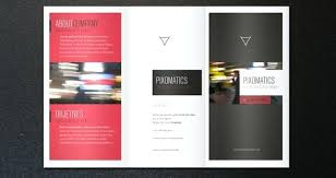 Trifold Template For Word Trifold Brochure Template Word Fold Templates Tri Free Microsoft