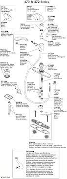 Replacement Kitchen Faucet Moen Kitchen Faucet Repair Kit Kitchen Faucet Handle Adapter