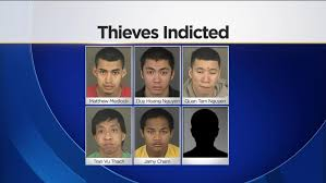Alleged Organized Crime Group Indicted On 140 Counts – CBS Denver