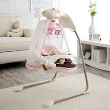 ᐅ Best Baby Swings || Reviews → Compare NOW!