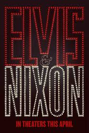 Elvis and Nixon (2016) español