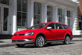 2018 volkswagen station wagon. Contemporary Wagon 2017 VW Golf SportWagen 4MOTION Offers AWD Without Crossover Pretensions Throughout 2018 Volkswagen Station Wagon